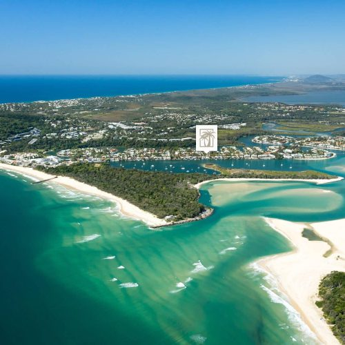 le-court-villas-noosa-aerial-location-1